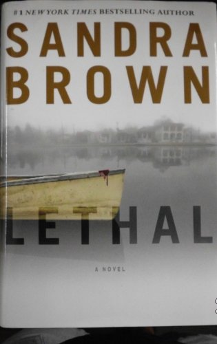 9781611299809: Lethal - A Novel - Book Club Large Print Edition.