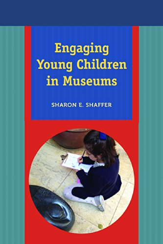 9781611321982: Engaging Young Children in Museums
