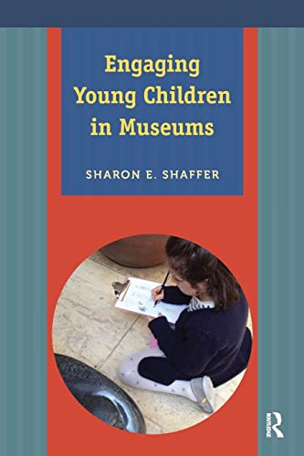 9781611321999: Engaging Young Children in Museums