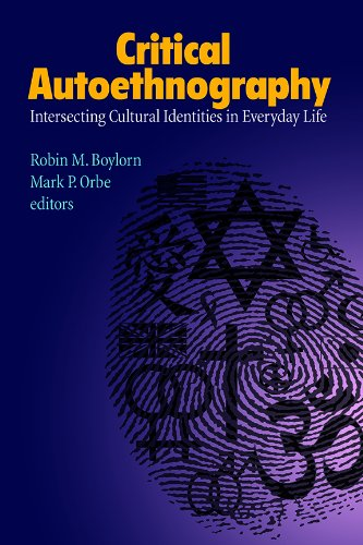 9781611323139: Critical Autoethnography: Intersecting Cultural Identities in Everyday Life (Writing Lives: Ethnographic Narratives)