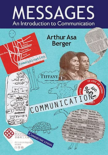 9781611329001: Messages: An Introduction to Communication