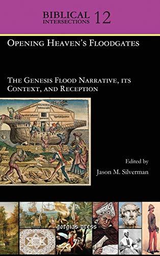 9781611438949: Opening Heaven's Floodgates