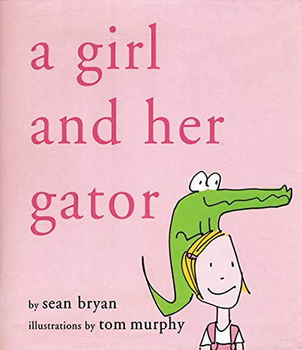 A Girl and Her Gator: Bryan, Sean