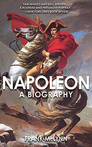 9781611450378: Napoleon: A Biography
