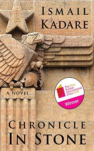 9781611450392: Chronicle in Stone: A Novel