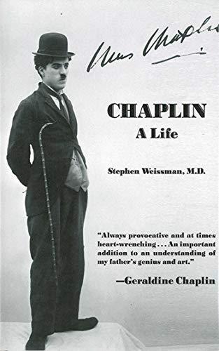 9781611450408: Chaplin: A Life