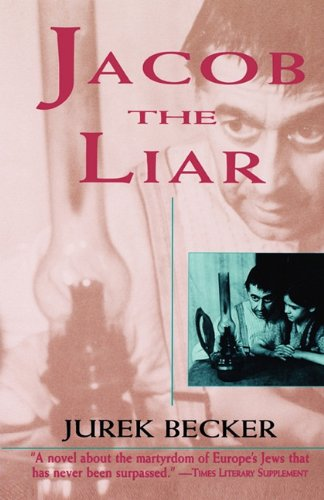 9781611450842: Jacob the Liar