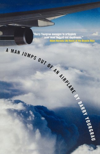 9781611451030: A Man Jumps Out of an Airplane