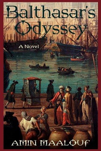 9781611451184: Balthasar's Odyssey