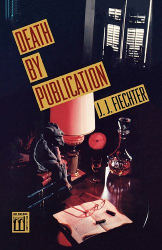 9781611451405: Death By Publication