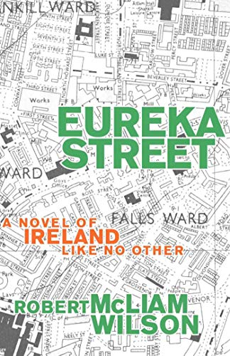 9781611451481: Eureka Street: A Novel of Ireland Like No Other