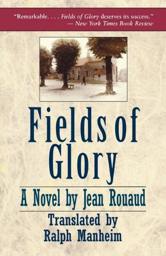 9781611451535: Fields of Glory