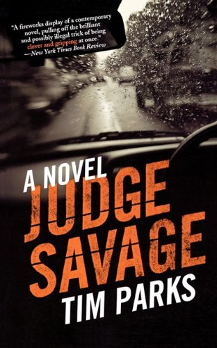 9781611451740: Judge Savage