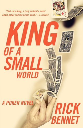 9781611451771: King of a Small World