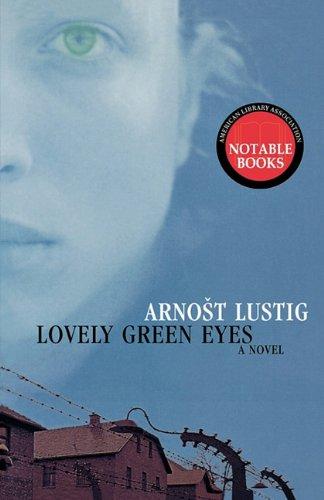 9781611451870: Lovely Green Eyes: A Novel