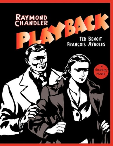 9781611452082: Playback: A Graphic Novel