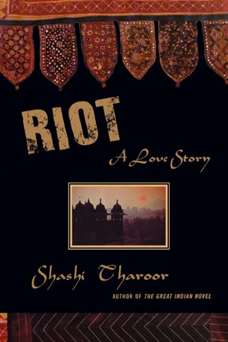 9781611452167: Riot: A Love Story