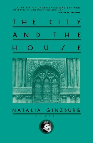 9781611452402: The City and the House