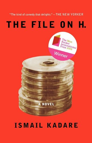 9781611452501: The File on H.: A Novel