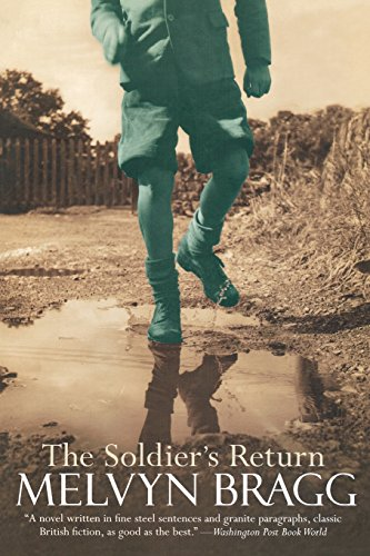 9781611452730: The Soldier's Return