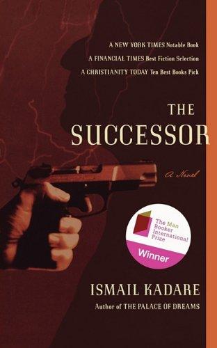 9781611452785: The Successor