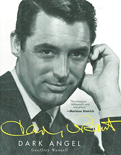 9781611453102: Cary Grant: Dark Angel