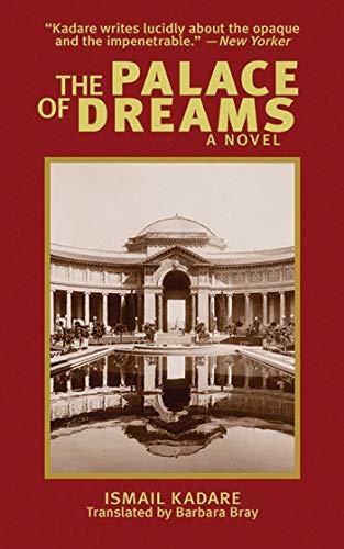 9781611453270: The Palace of Dreams (Arcade Classics)