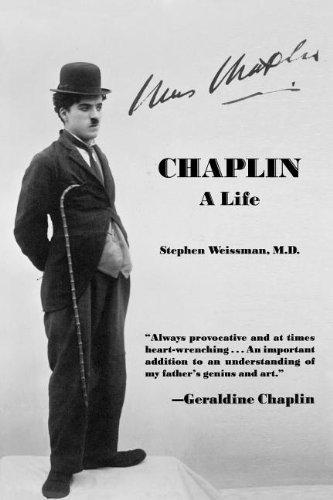 9781611453720: Chaplin: A Life