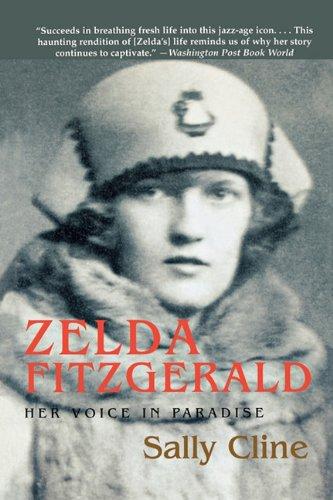 9781611453980: Zelda Fitzgerald: Her Voice in Paradise
