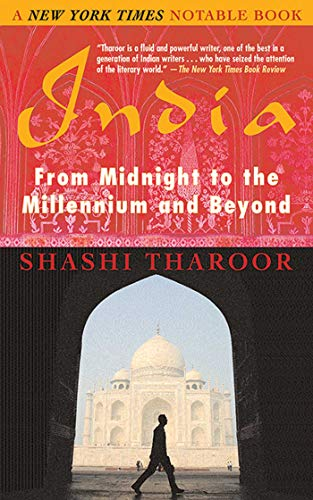 9781611454123: India: From Midnight to the Millennium and Beyond
