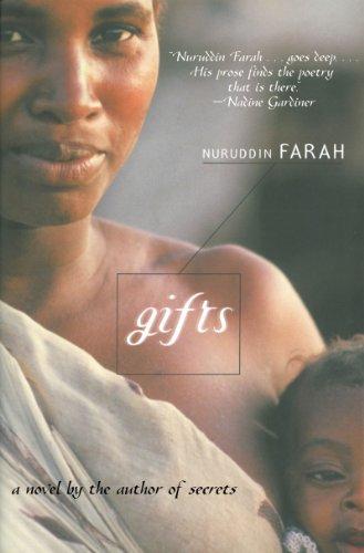 9781611454192: Gifts: A Novel