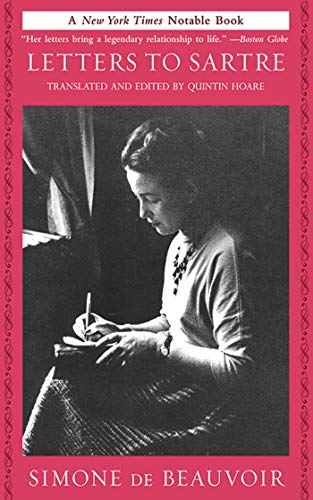 9781611454987: Letters to Sartre