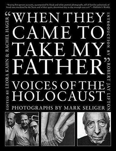 When They Came to Take My Father: Mark Seliger