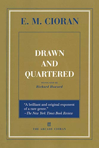 9781611456967: Drawn and Quartered
