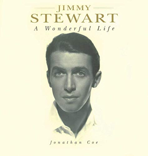 9781611457124: Jimmy Stewart: A Wonderful Life