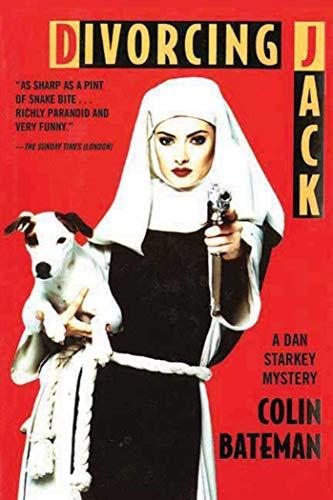 9781611457322: Divorcing Jack (Dan Starkey Mysteries)