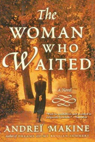 9781611457438: The Woman Who Waited: A Novel