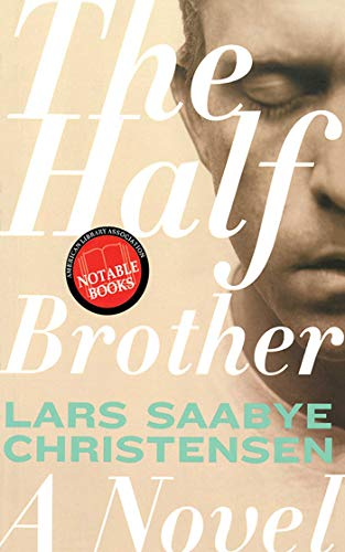 9781611457896: The Half Brother