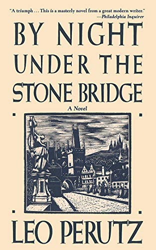 9781611458411: By Night Under the Stone Bridge