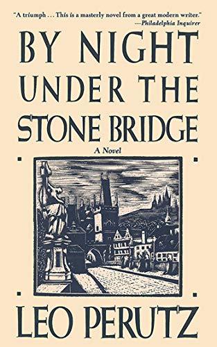 9781611458411: By Night Under the Stone Bridge