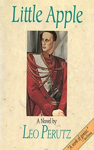 9781611458459: Little Apple: A Novel