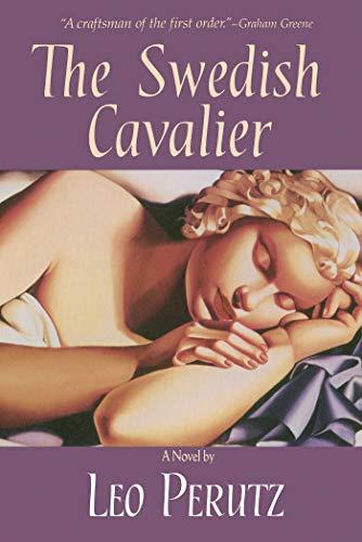 9781611458855: The Swedish Cavalier: A Novel