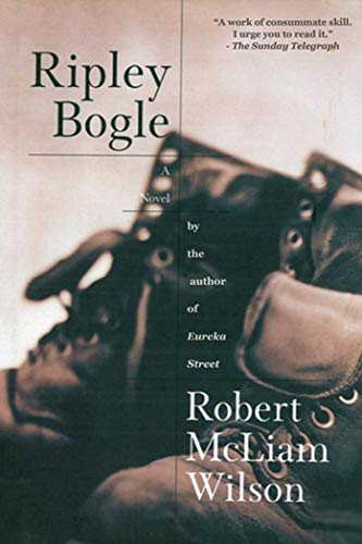 9781611458909: Ripley Bogle: A Novel