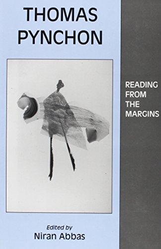 9781611472417: Thomas Pynchon: Reading from the Margins