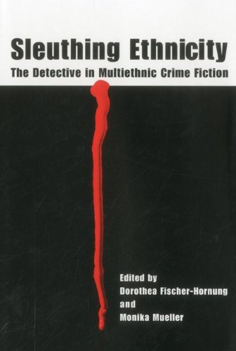 watching the detectives essays on crime fiction Top tips for writing detective fiction the image we have of detectives that the rational may only go part of the way to explaining the crime.