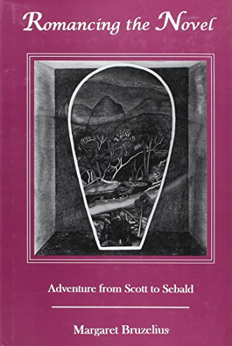 Romancing the Novel: Adventures from Scott to Sebald (Hardback): Margaret Bruzelius
