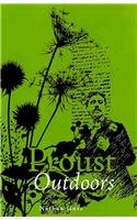 Proust Outdoors (Hardback): Nathan Guss
