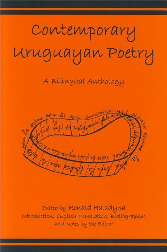 9781611483550: Contemporary Uruguayan Poetry: A Bilingual Anthology
