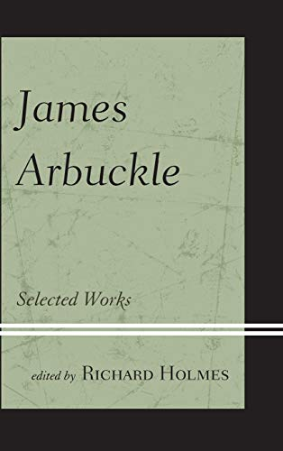 James Arbuckle: Selected Works (Hardback)