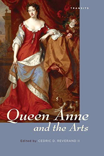 Queen Anne and the Arts (Paperback)